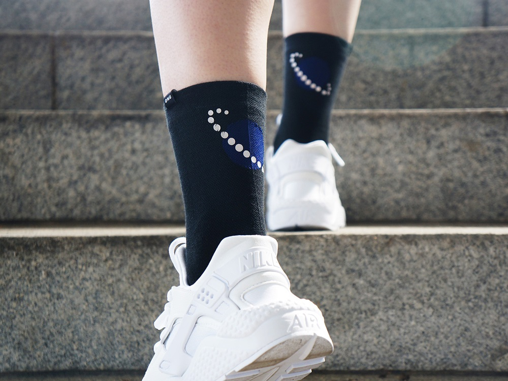 sockstaz ONU SOX cycle socks