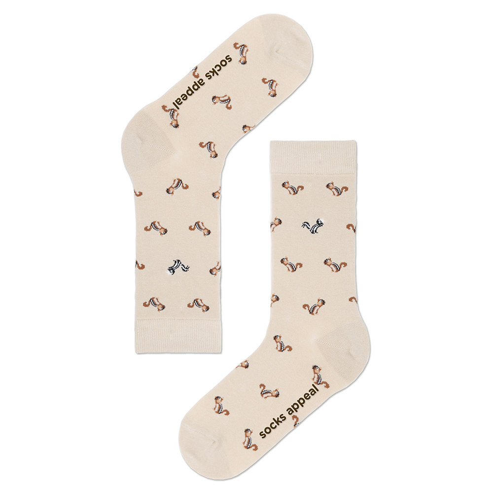 SquirrelSocks Appeal