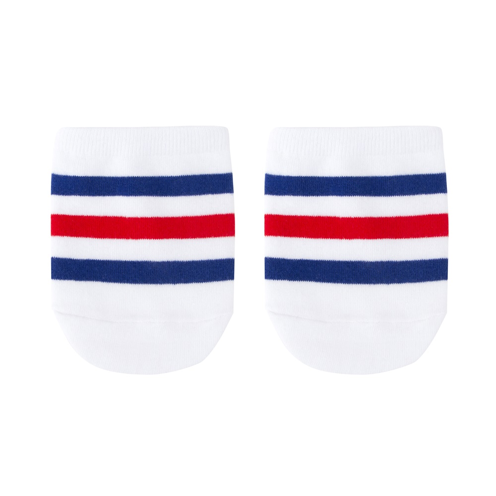 GIVE stripe dasSocks Appeal