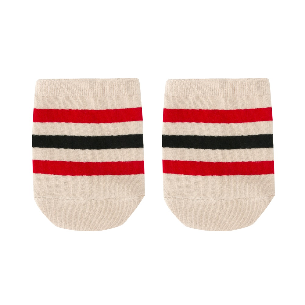 GIVE stripe bettySocks Appeal