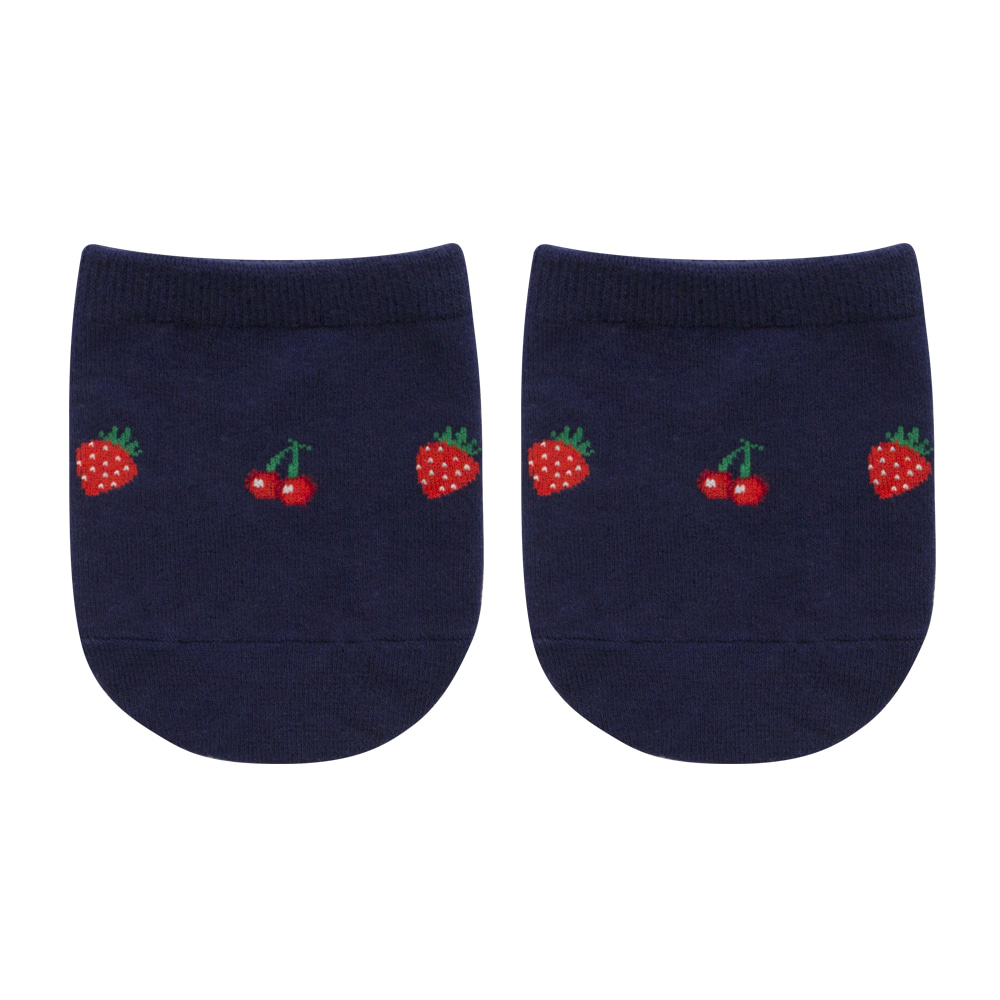 SAP294 Half : strawberrySocks Appeal