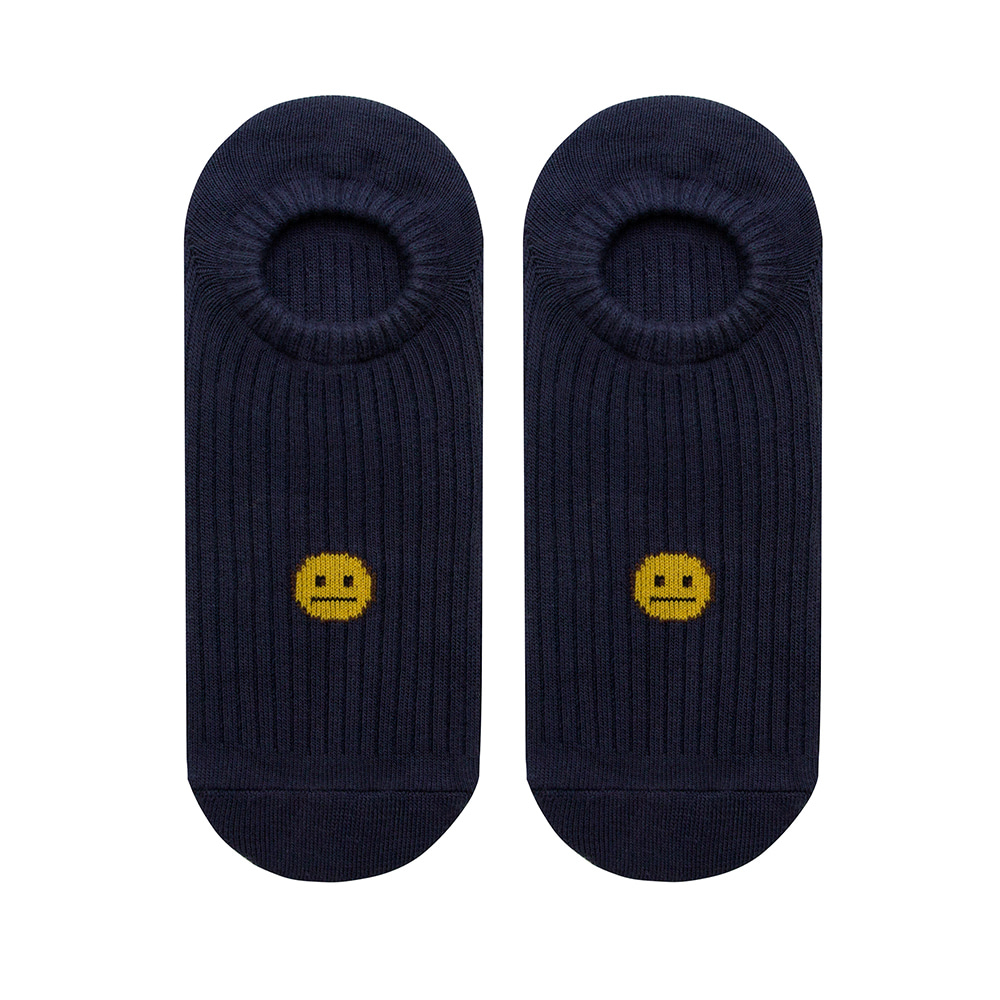 SAP286 Cover Emoji : Blank NavySocks Appeal