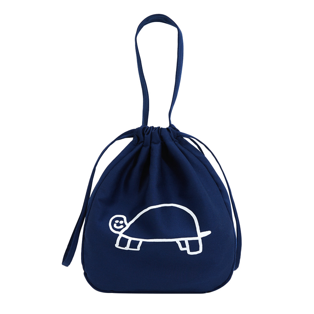 SAP342 INAP Bucket Bag : turtleSocks Appeal