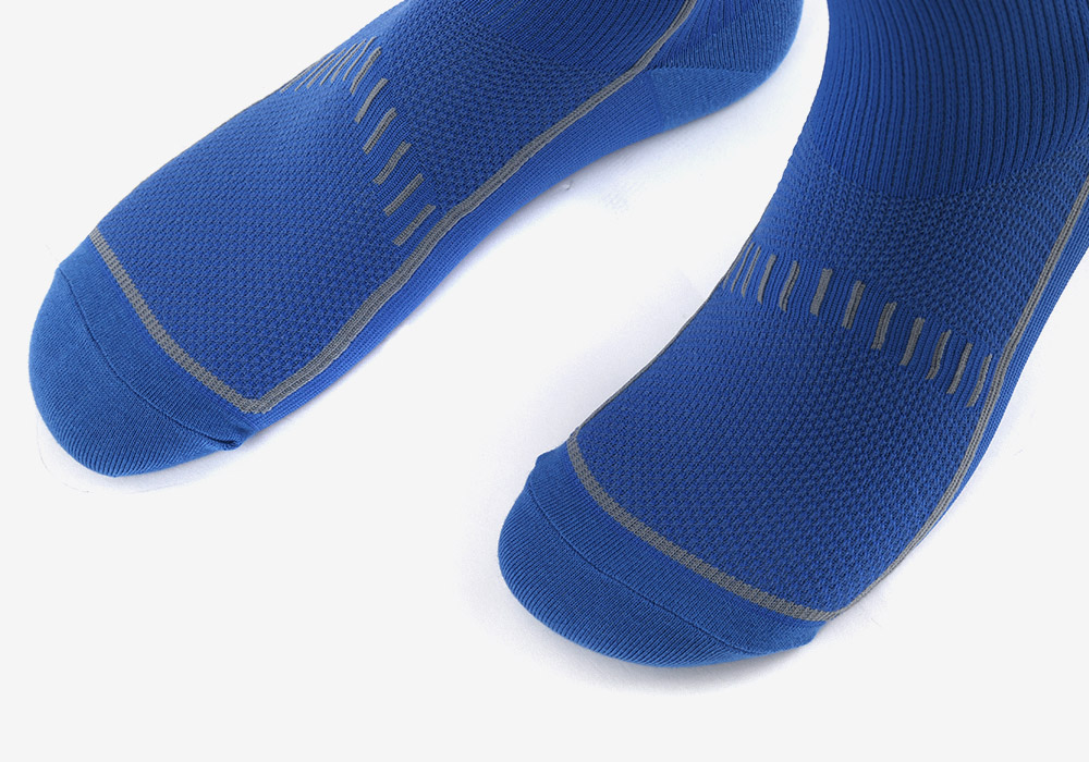 SOOTY SMITH CYCLE COMPRESSION SOCKS FOR MEN