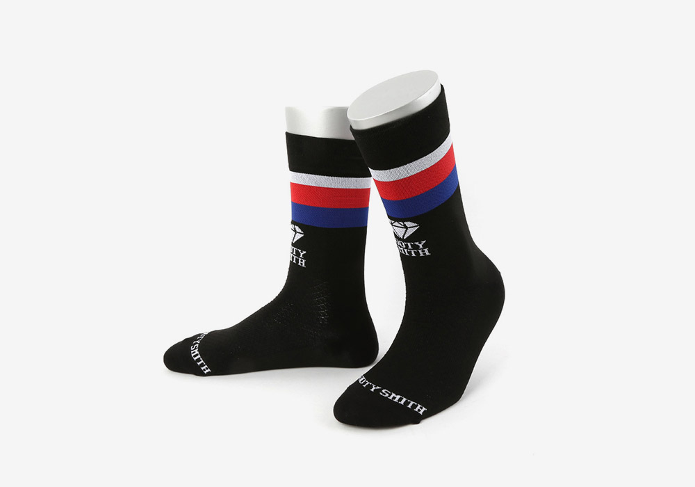 SOOTY SMITH CYCLE SOCKS SEOUL CITY TEAM SOCKS