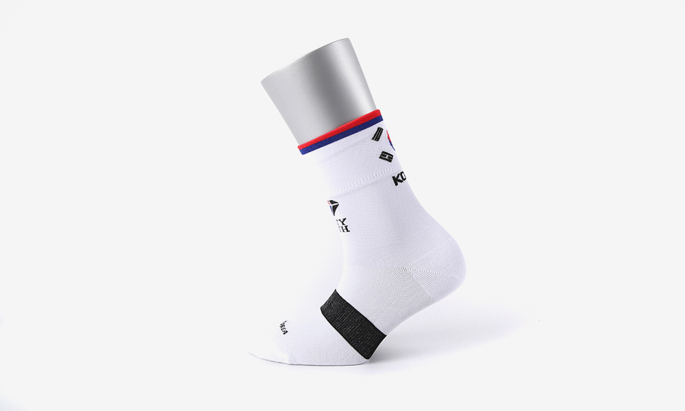 SOOTY SMITH CYCLE SOCKS KOREA