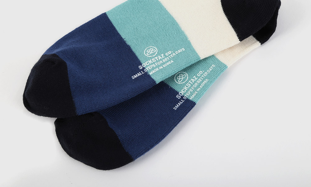 SOCKSTAZ SOCKS DESIGN AWARD WINNER