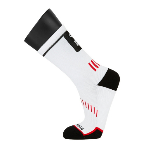 SMT026 Pedaler Crew Socks (3 colors)SOOTY SMITH