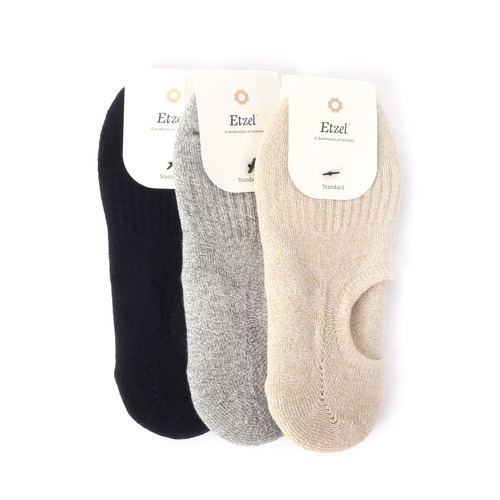 Support Ankle Socks 3 PackEtzel