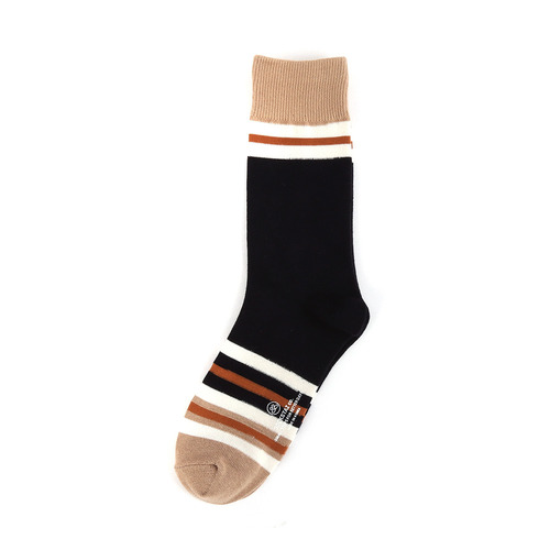 SSTZ Line Point : navySOCKSTAZ