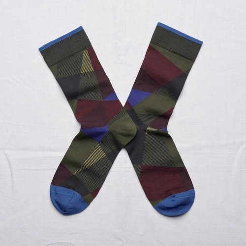 [11월20일발송] MT501 Army Green CrossroadsBonne Maison