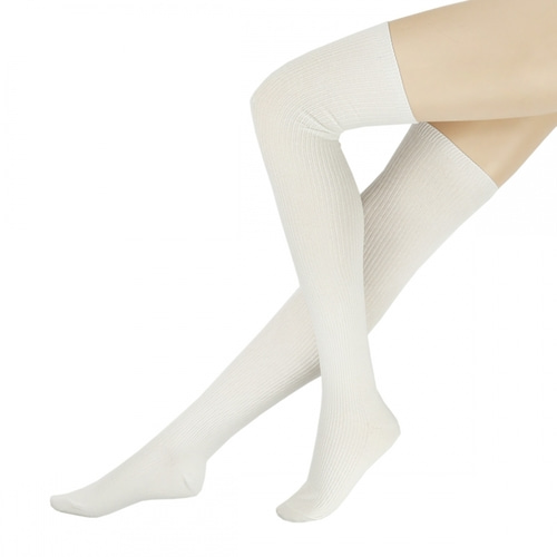 SSTZ BASIC OVERKNEE (3 COLOR)SOCKSTAZ