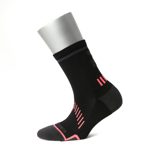 Pedaler New Quarter Black-Pink (for woman)SOOTY SMITH