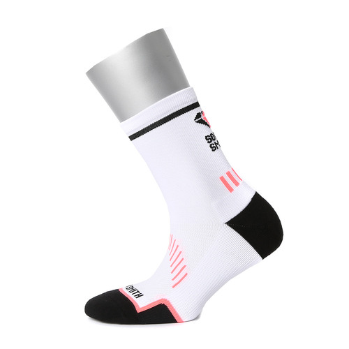 Pedaler New Quarter White-Pink (for woman)SOOTY SMITH