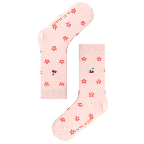 SAP031 Cherry BlossomSocks Appeal