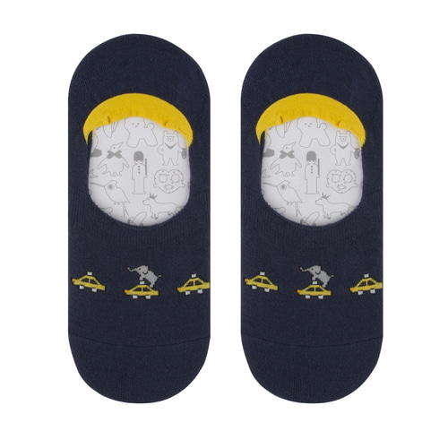 SAP043 Cover socks TaxiSocks Appeal