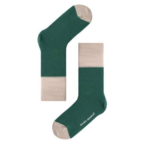 SAP049 Long Band : Forest GreenSocks Appeal
