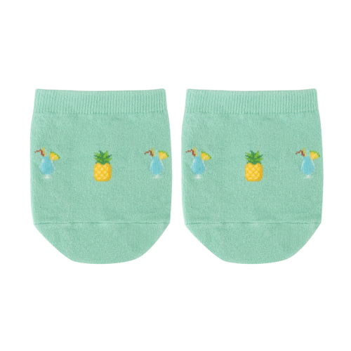 SAP101 GIVE : pineappleSocks Appeal