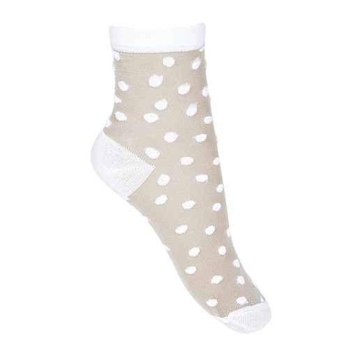 CDR 4599 Polka dot see-through CONDOR