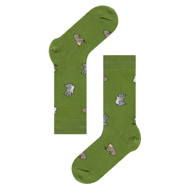 SAP150 INAP Koala and SlothSocks Appeal