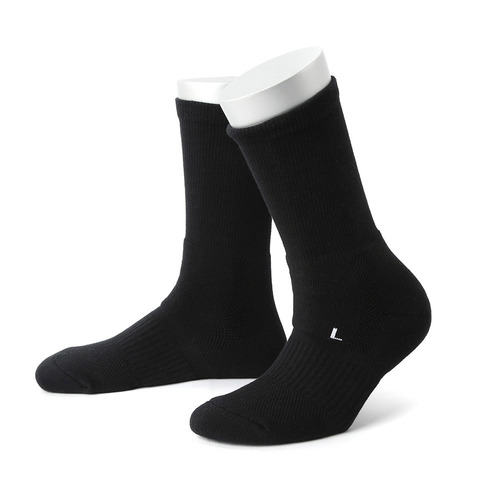 PBL002 THE STEP Crew (2colors)SOCKSTAZ