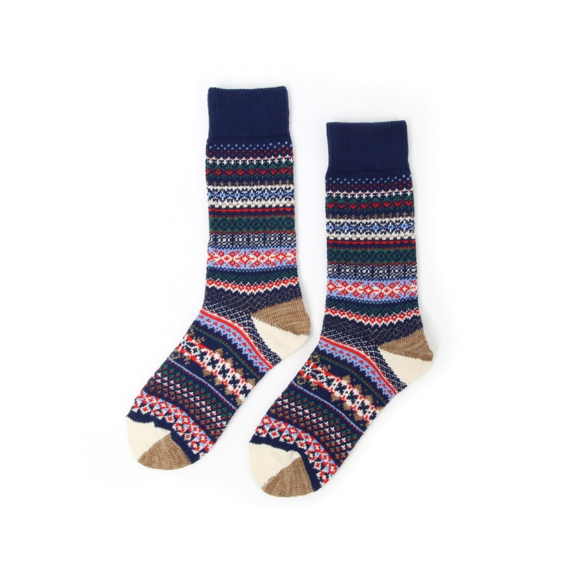 CMF028 Norwegian WoodCOMFY SOCKS