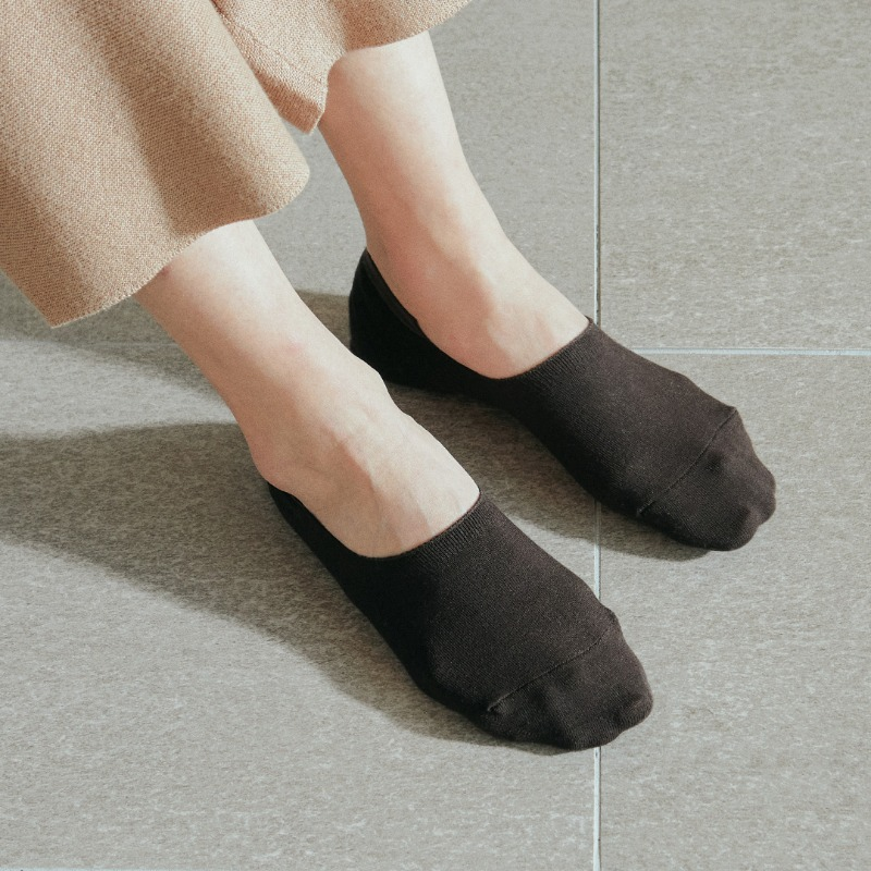 STB005 STANDARD 페이크삭스 (9colors)SOCKSTAZ STANDARD