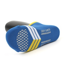 (50% ����) Pedaler-Tab (Cycling Socks): blue